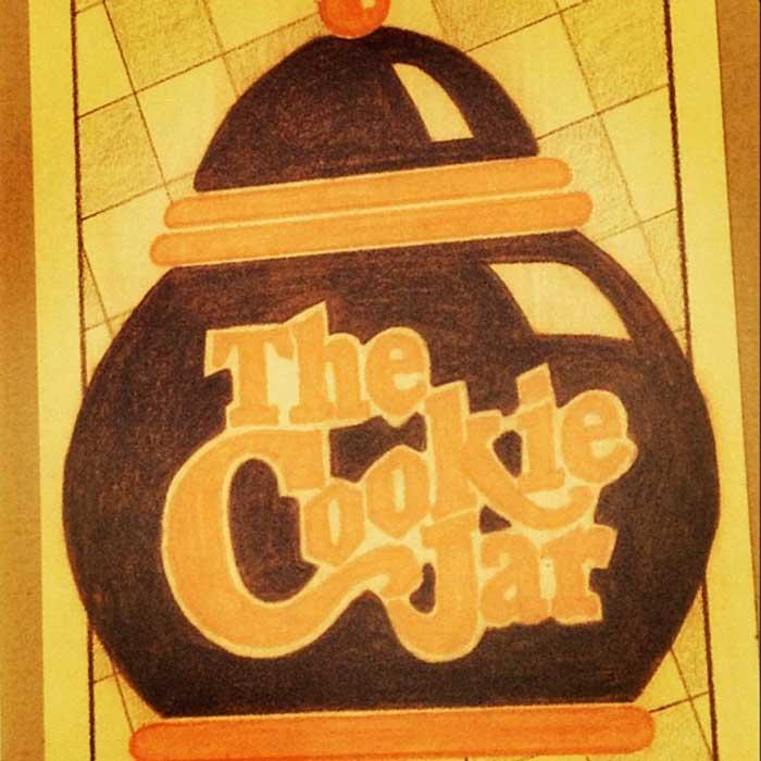 The Cookie Jar