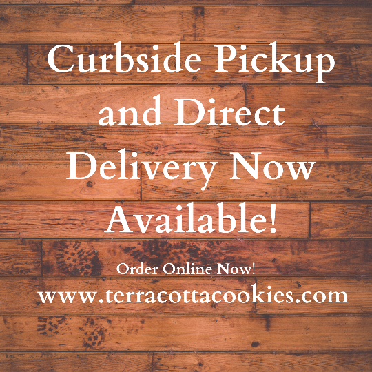Curbside Pick Up and Direct Delivery